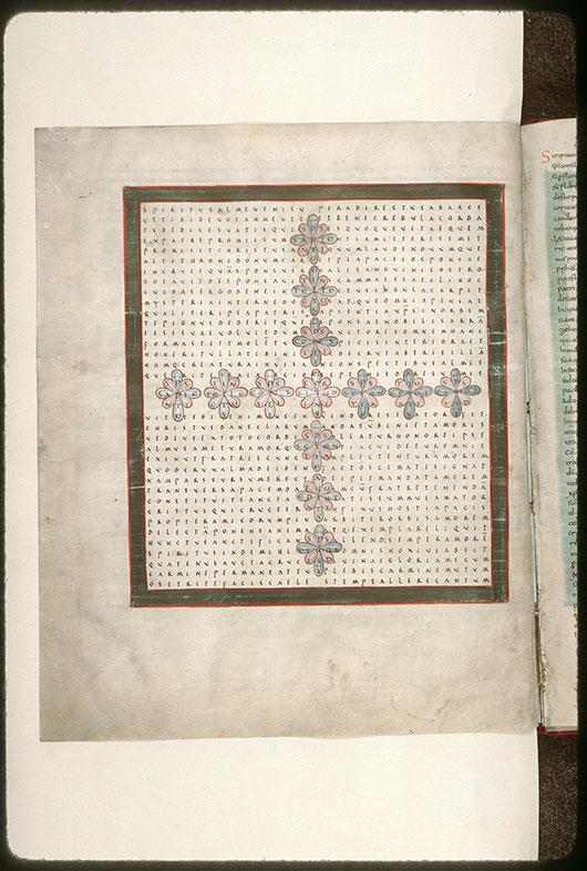 Laudibus sanctae Crucis (De) - Sept dons de Saint-Esprit (Les)_0