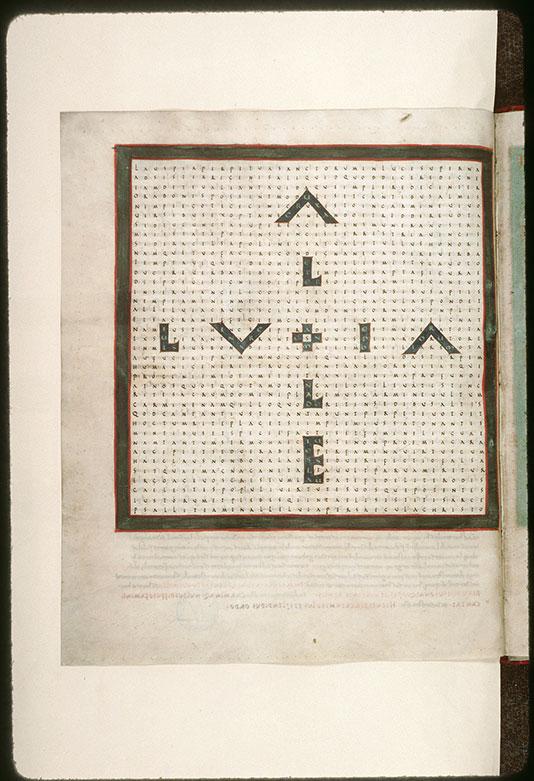 Laudibus sanctae Crucis (De) - Alleluia et Amen_0