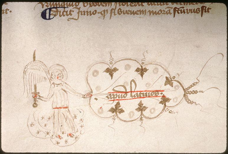 Novella in Decretales Gregorii VIIII - Ange_0