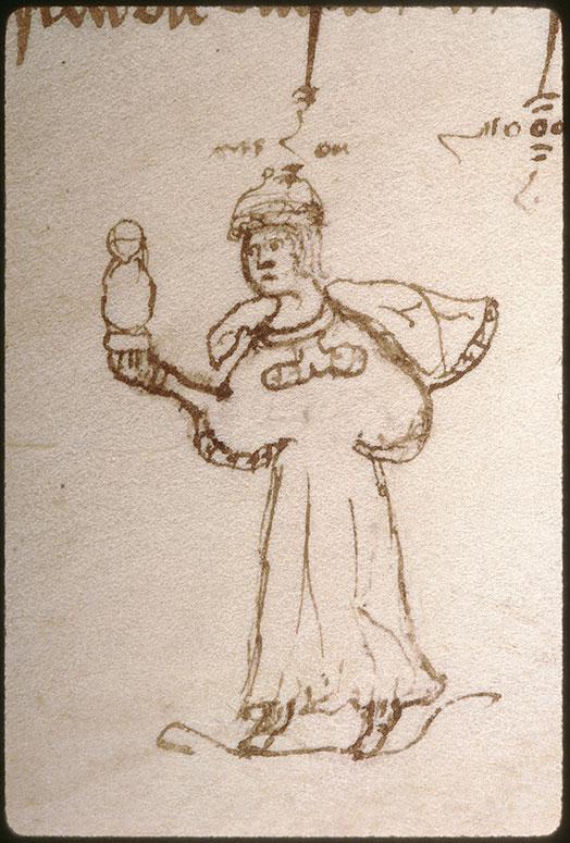 Novella in Decretales Gregorii VIIII - Médecin (à préciser)_0