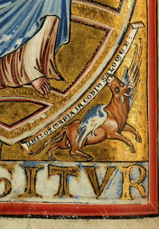 Missel à l'usage de l'abbaye d'Anchin