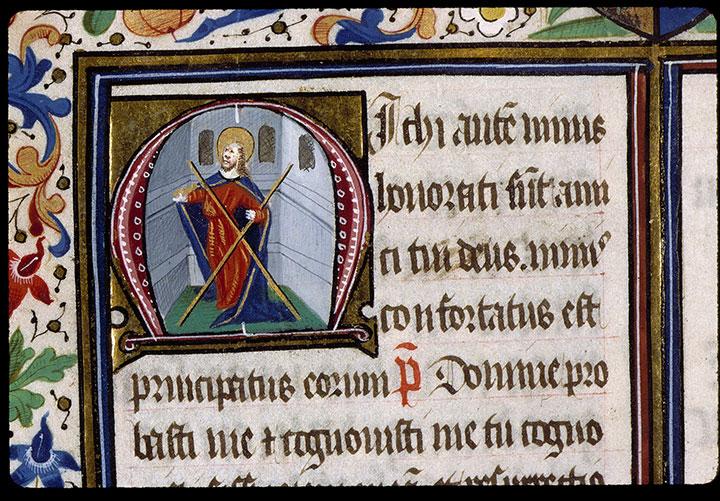 Missel romain - Saint André_0