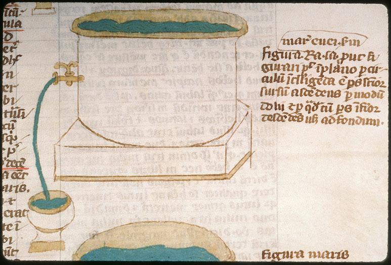 Postilla in Bibliam - Mer d'airain (La)_0