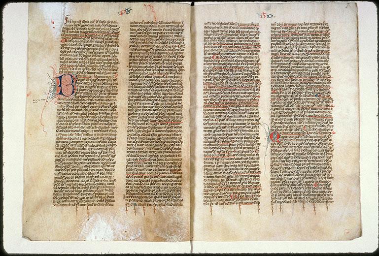 Postilla in Bibliam - Initiale filigranée_0