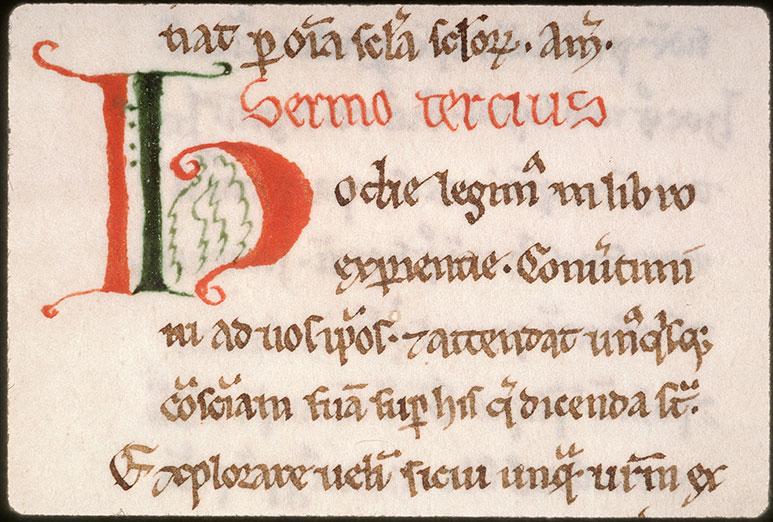 Sermones in Cantica Canticorum