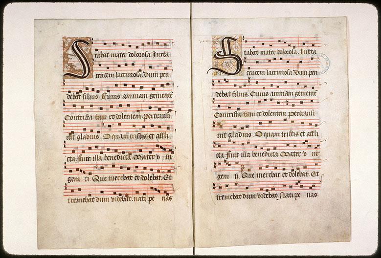 Hymnes et rituel (à préciser) - Têtes d'hommes_0