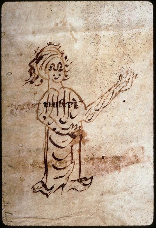 Liber de expositione Veteris et Novi Testamenti