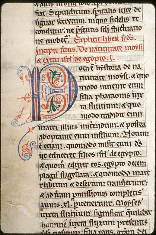 Liber exceptionum