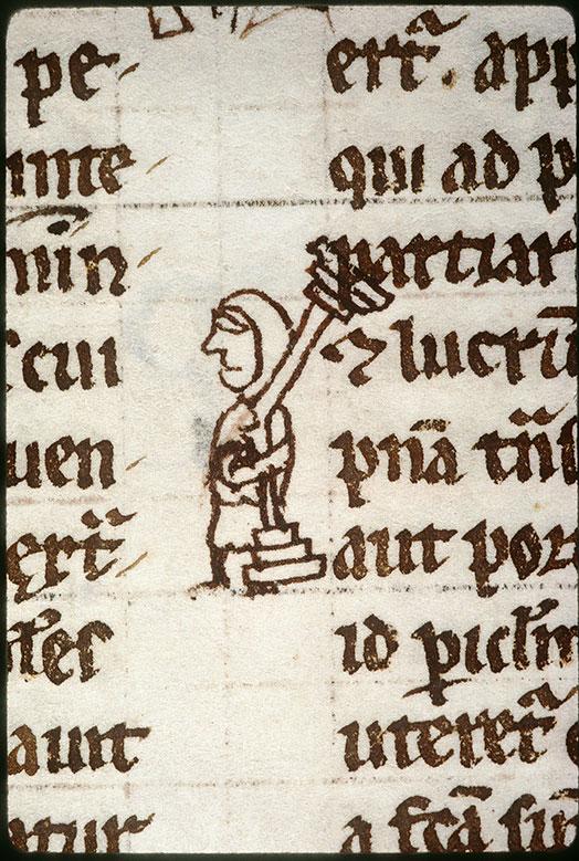 Digestum vetus - Homme portant une colonne cassée_0