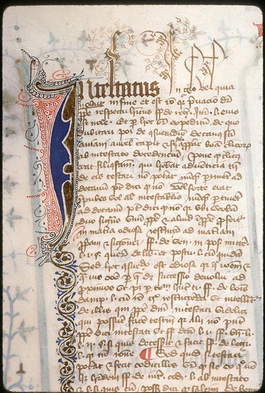 Lectura super Institutionibus - Lettres ornées_0