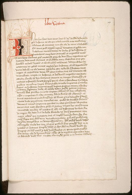 Romuleon - Initiale filigranée_0