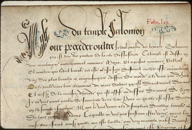 Journal de pélerinage au Saint-Sépulcre