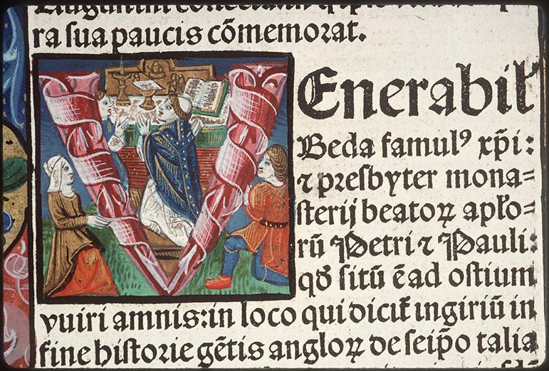 Comment. in Epistulas Pauli - Messe avec donateurs_0
