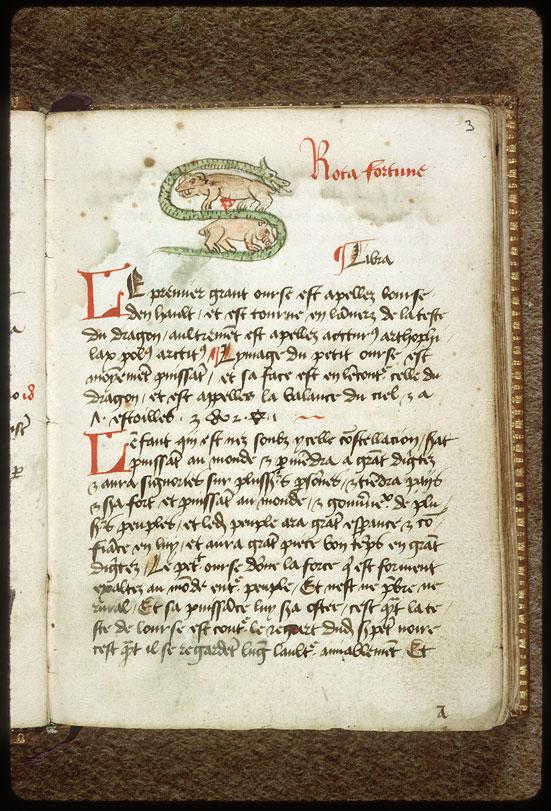 Introduction à l'astrologie - Constellation : la Grande Ourse/Constellation : la Petite Ourse/Constellation : le Dragon_0