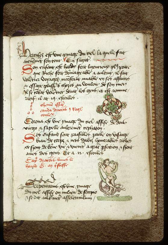 Introduction à l'astrologie - Constellation : la Couronne boréale_0