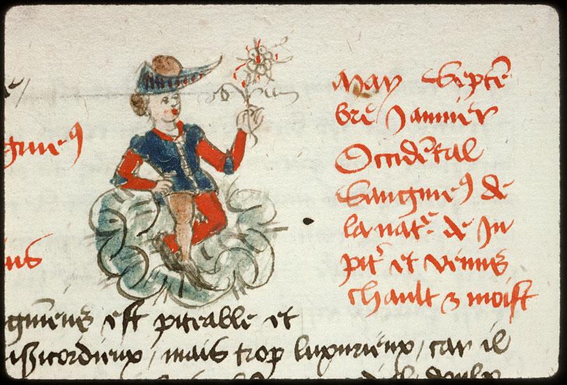 Introduction à l'astrologie - Sanguin (Le)_0
