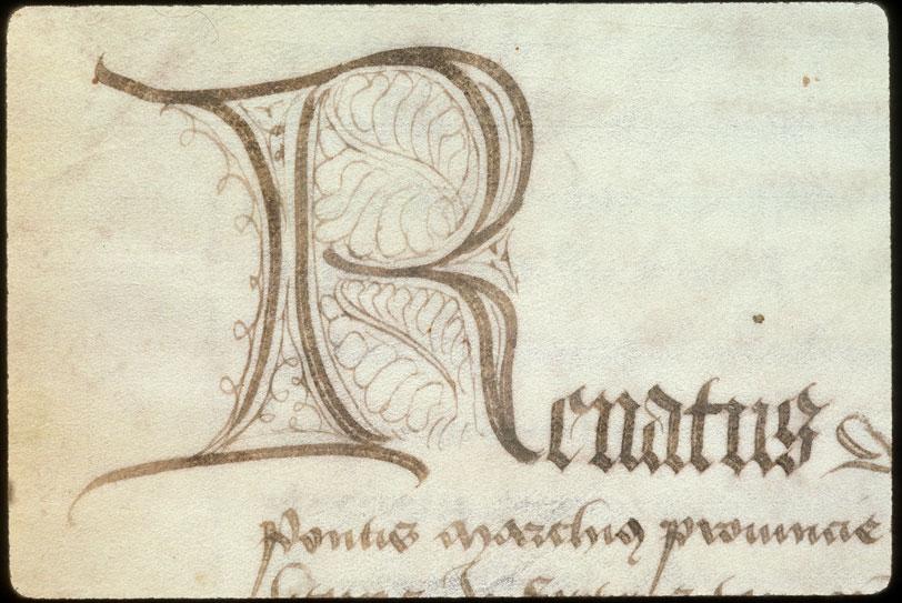 Cartulaire municipal d'Aix-en-Provence, Livre rouge (1)