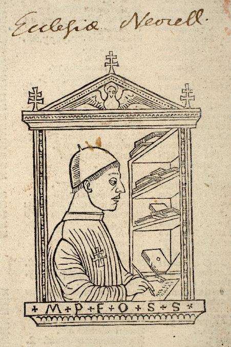 Breviarium totius juris canonici - Auteur écrivant (à préciser)_0
