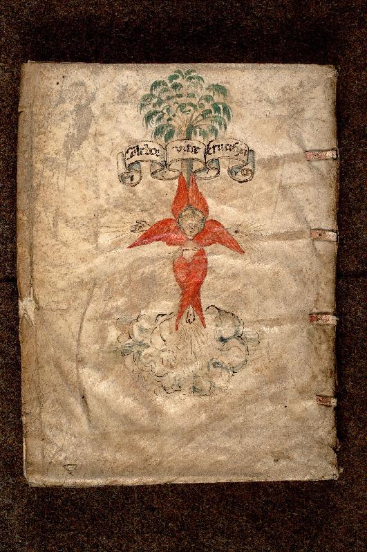 Arbor vitae cruxifixae Jesu Christi