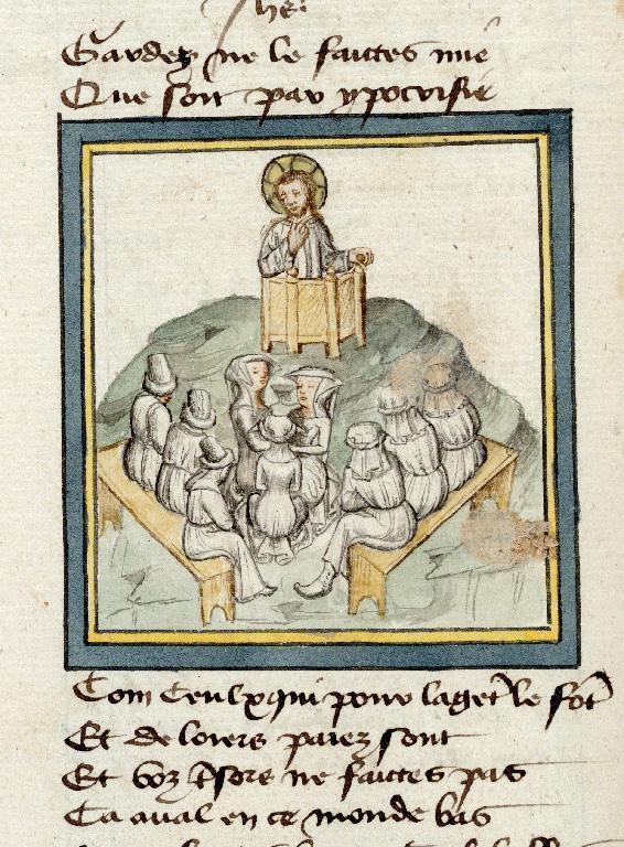 Pèlerinage de Jésus-Christ