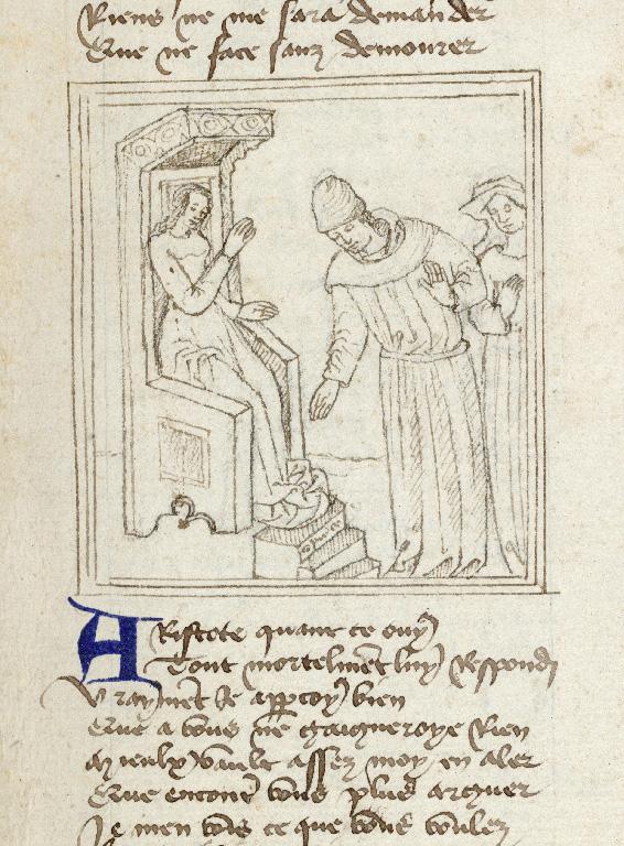 Pèlerinage de vie humaine - Aristote et Sagesse_0
