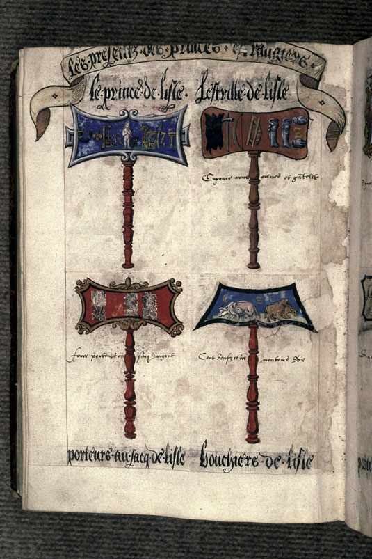 Recueil des antiquités de Valenciennes