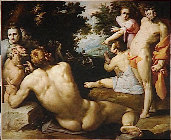 LE BAPTEME DU CHRIST (GRANDE VERSION)_0