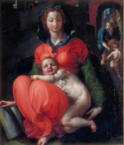 VIERGE A L'ENFANT_0