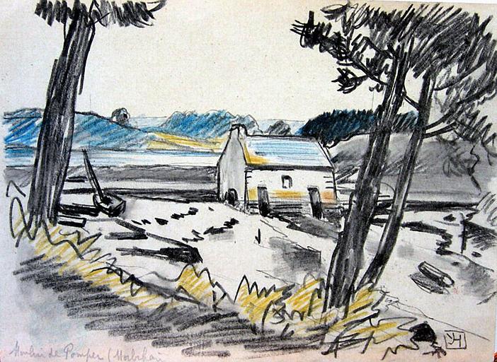 Moulin de Pomper [titre attribué]_0