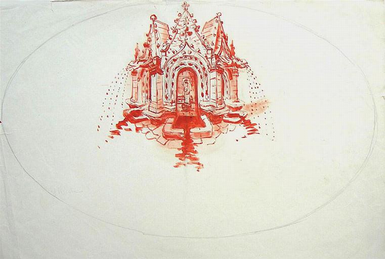 Fontaine St Nicodème [titre attribué]_0
