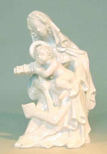 Notre-Dame de Rance (maquette) [titre attribué]_0