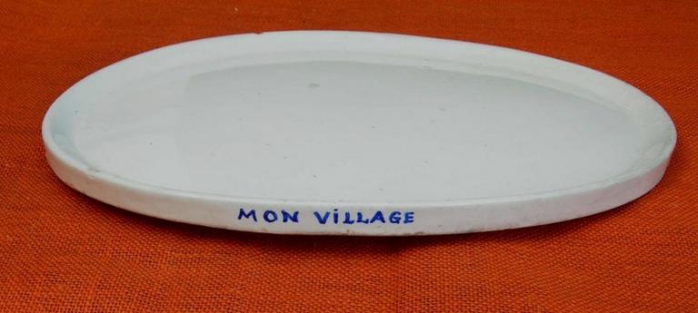 Mon village [titre attribué]_0