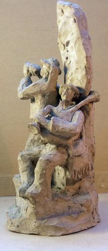Sonneurs bretons [titre attribué]