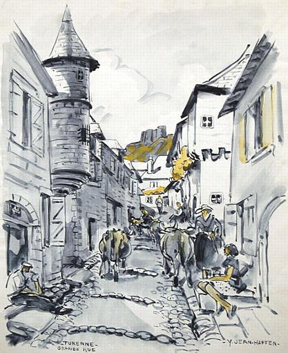 Turenne Grande Rue (titre inscrit)_0