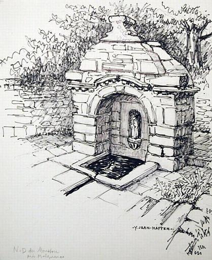 Notre-Dame du Moustoir près Malguenac (titre inscrit)_0
