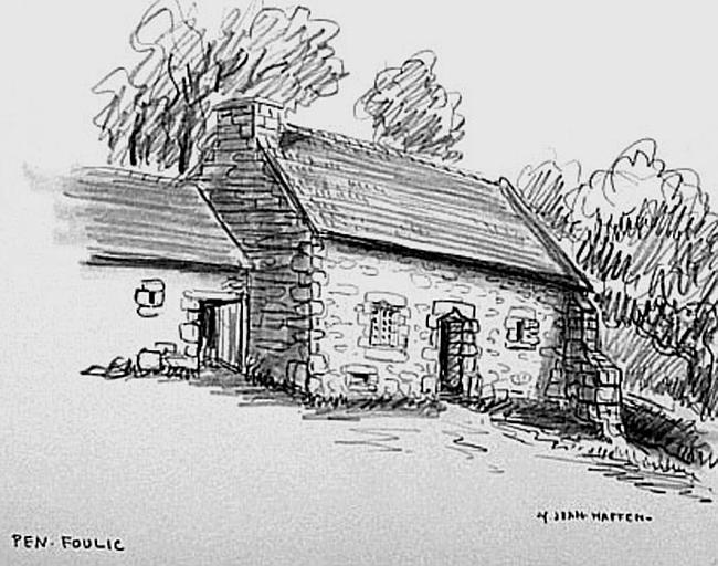 Moulin de Pen-Foulic [titre attribué]_0