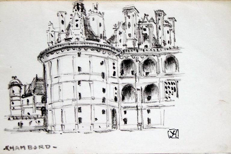 Châteaux de la Loire [titre attribué]_0