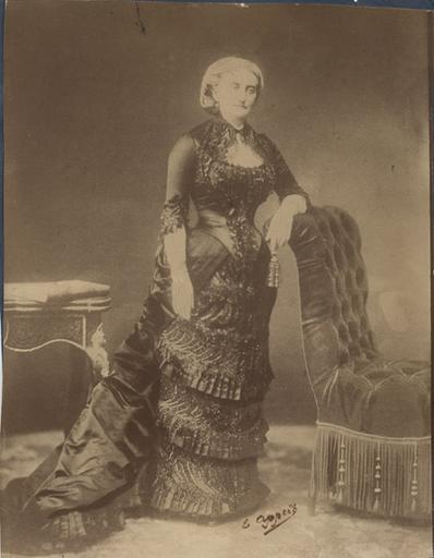 Marie-Caroline de Bourbon-Siciles, duchesse d'Aumale