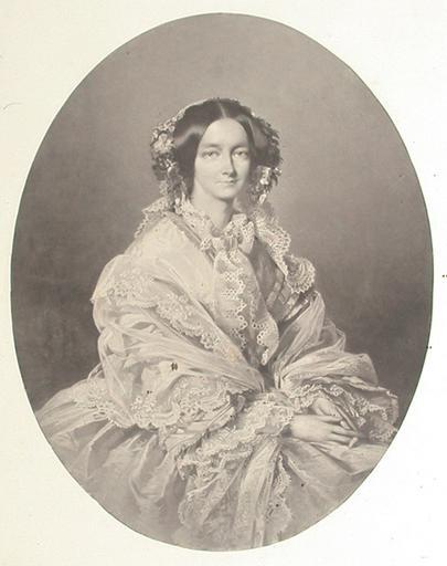 La duchesse d'Orléans_0