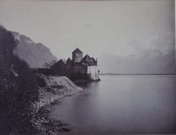 Vue Suisse, Chillon_0