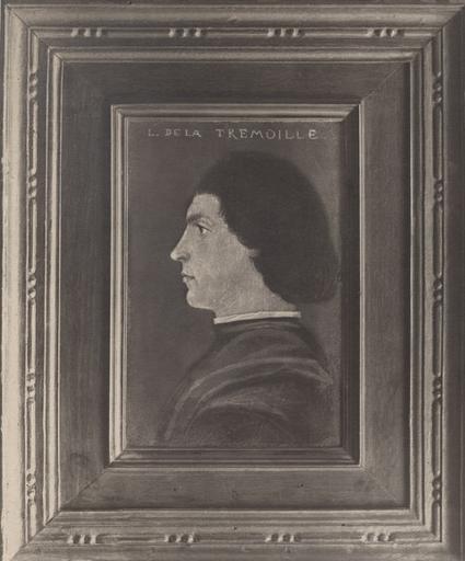 Ghirlandaio : Louis II de la Trémoille_0