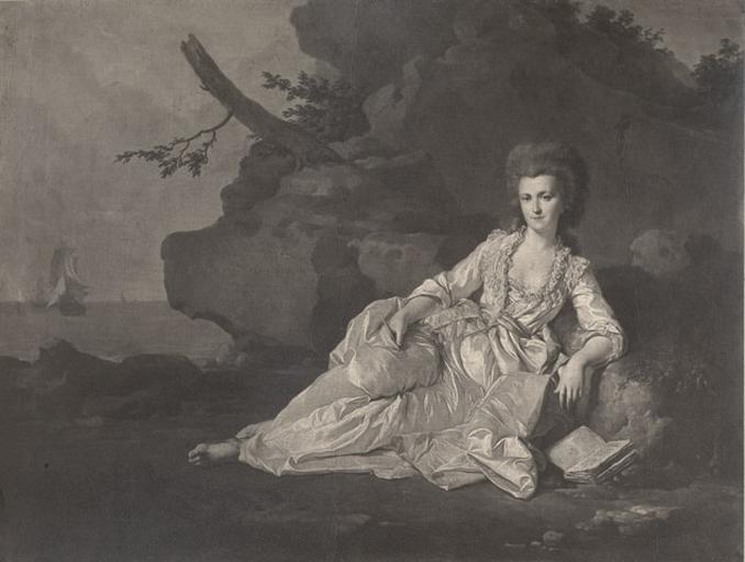 Duplessis. Louise-Marie-Adélaide de Bourbon-Penthièvre