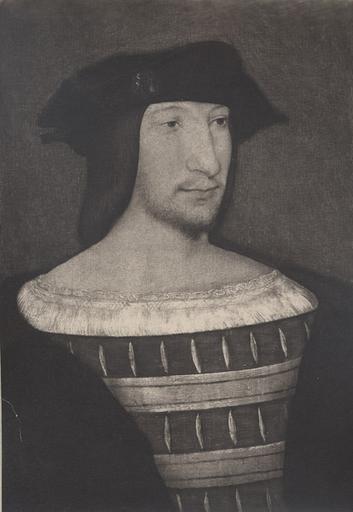 Louis XII (en fait François Ier)_0