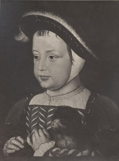 Henri II enfant_0