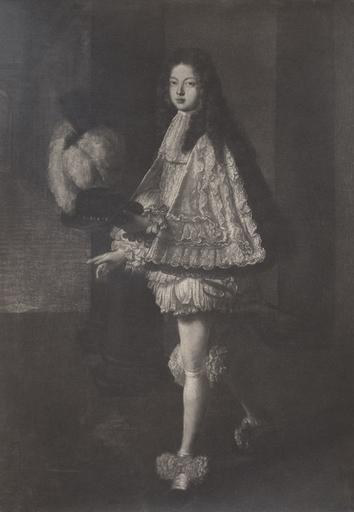 Trinquesse. Louis-Alexandre de Bourbon comte de Toulouse_0