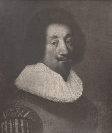 Quesnel. François de l'Aubépine_0