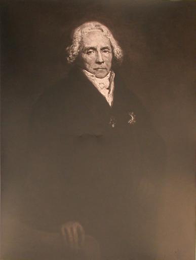 Scheffer. Charles-Maurice de Talleyrand-Périgord