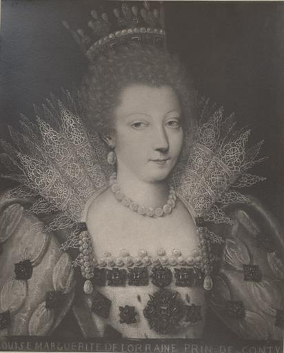 Louise-Marguerite de Lorraine_0