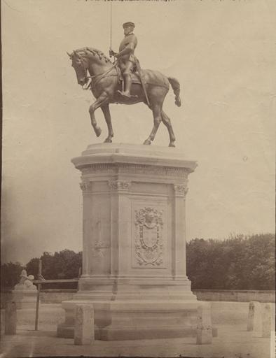 Statue du Connétable_0