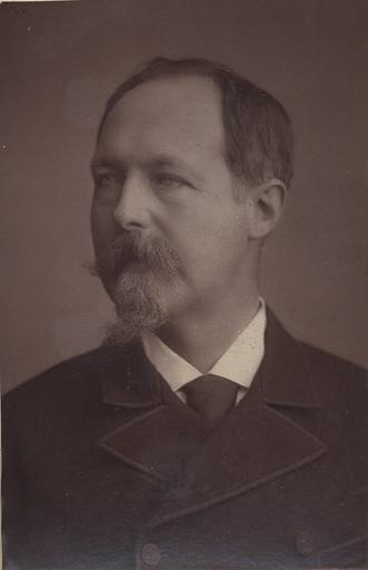 Portrait de Philippe d'Orléans comte de Paris